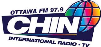 Chinradio